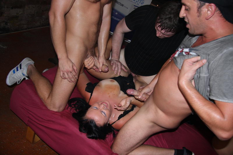 extrémní sex zadní sex