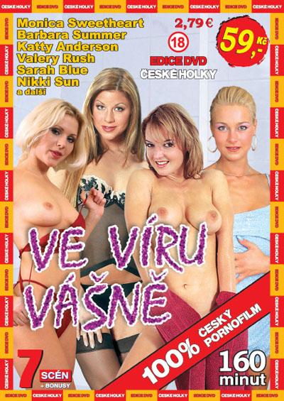 Virové porno filmy zdarma